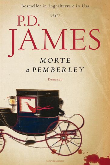 Morte a Pemberley, di P. D. James