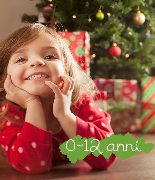Idee Regalo Bimbi Natale.Natale 13 Idee Regalo Per Bambini Da Zero A 12 Anni Donna Moderna