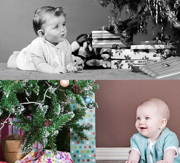 Il Natale di ieri e di oggi