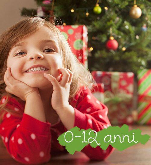 Regali Di Natale Bambini.Natale 13 Idee Regalo Per Bambini Da Zero A 12 Anni Donna Moderna