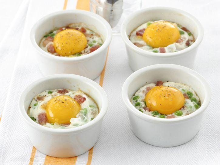 Come Cucinare Le Uova 10 Ricette Base Donna Moderna