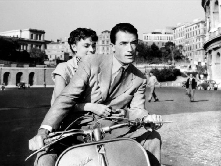 Vacanze romane: quanta nostalgia