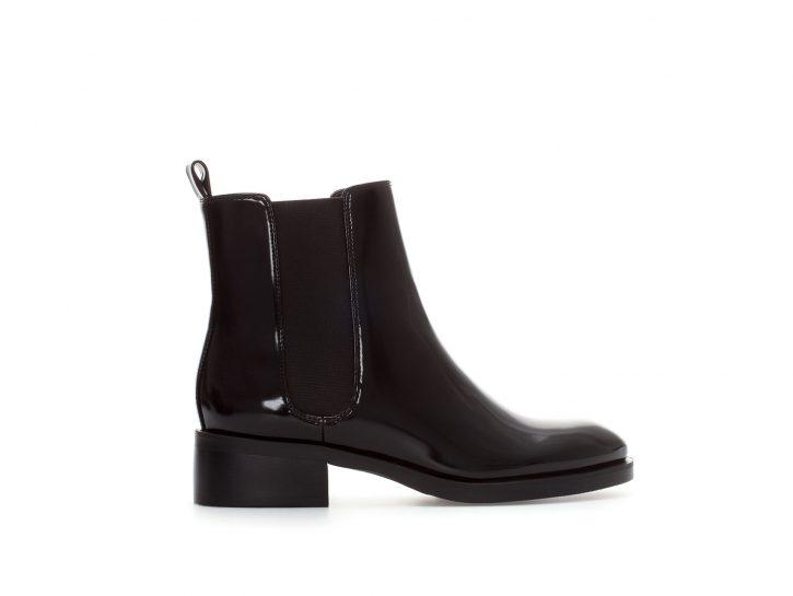 Chelsea boots: comodi e semplici