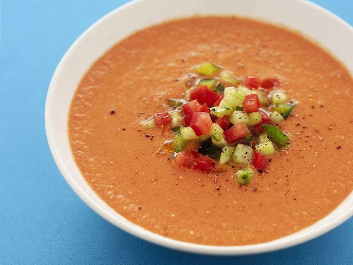 gazpacho ricetta originale