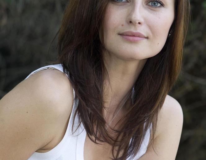 Aurora Taviani (Anna Safroncik)