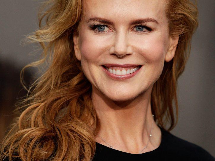 Nicole Kidman: il coraggio di ammettere gli errori
