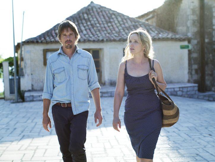 Before Midnight: un film sull'amore