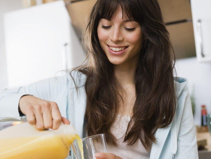La vitamina C contro lo stress