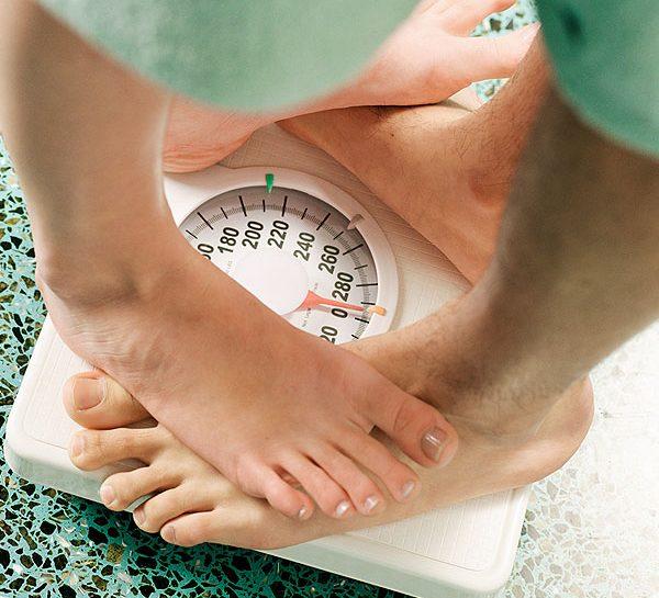 Peso e fertilità