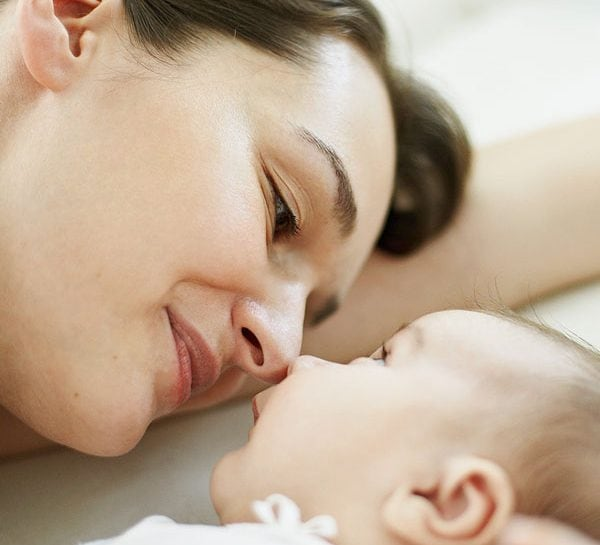 Alimentazione del neonato