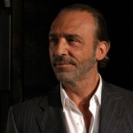 Ruggero Camerana (Luca Ward)