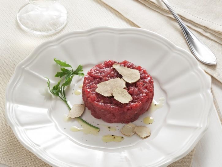 carne-cruda-con-tartufo
