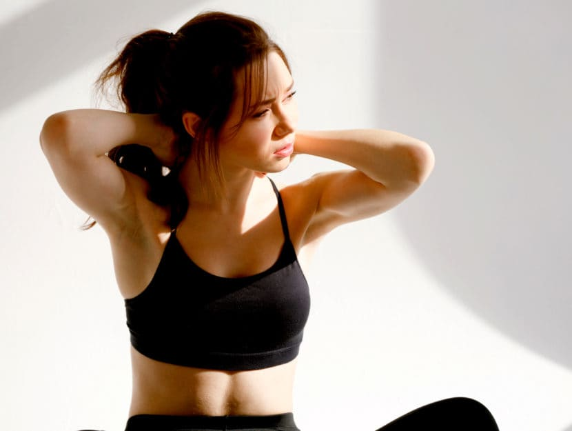 esercizi per la schiena