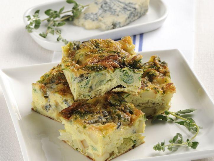frittata-con-bietole-patate-e-gorgonzola