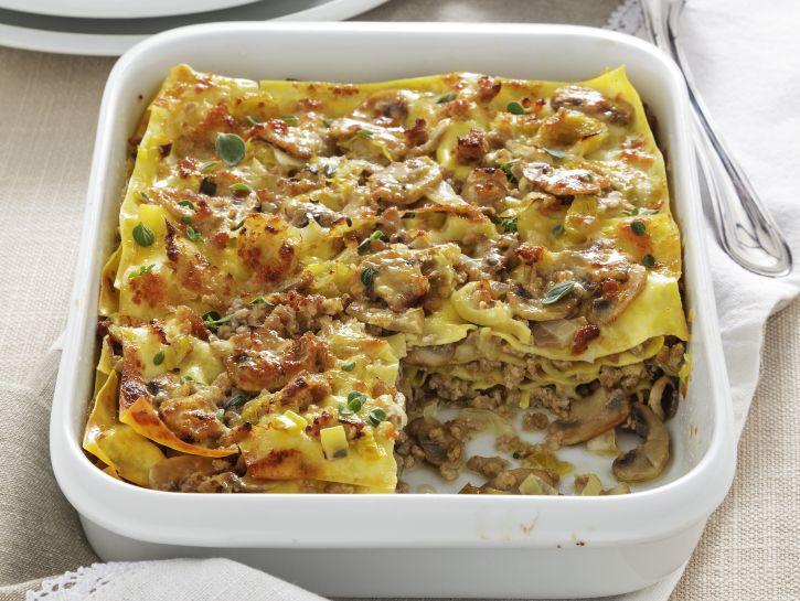lasagne-con-ragu-bianco-di-funghi