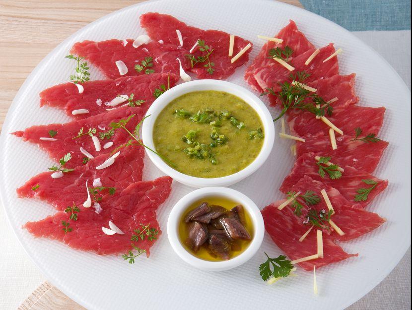 sashimi-di-manzo