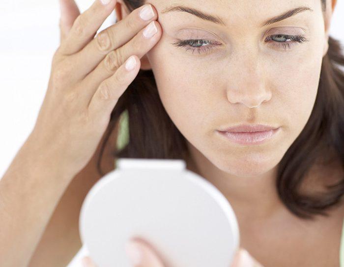 Miniguida ai consigli antietà per la pelle