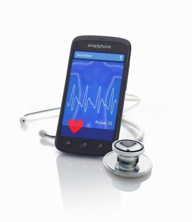 Grazie ad un semplice smartphone, possiamo prenderci cura della nostra salute. Come? Monitorando que