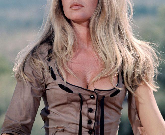 Brigitte Bardot e le altre dive curvy
