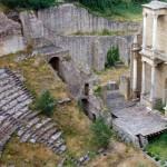 Volterra, Teatro Romano