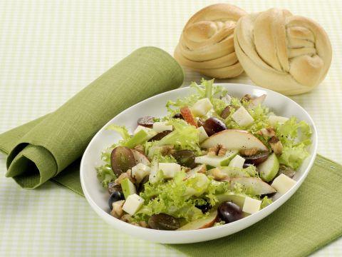 10 insalate leggere e sfiziose, non solo per chi è a dieta