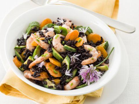 Idee per un'insalata di riso? Qui ne trovi 15