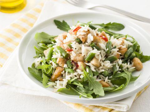 Insalata di riso: 10 ricette light