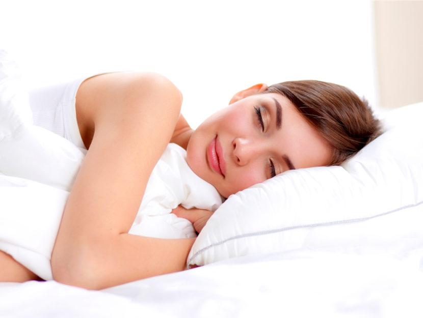 segreti del sonno perfetto