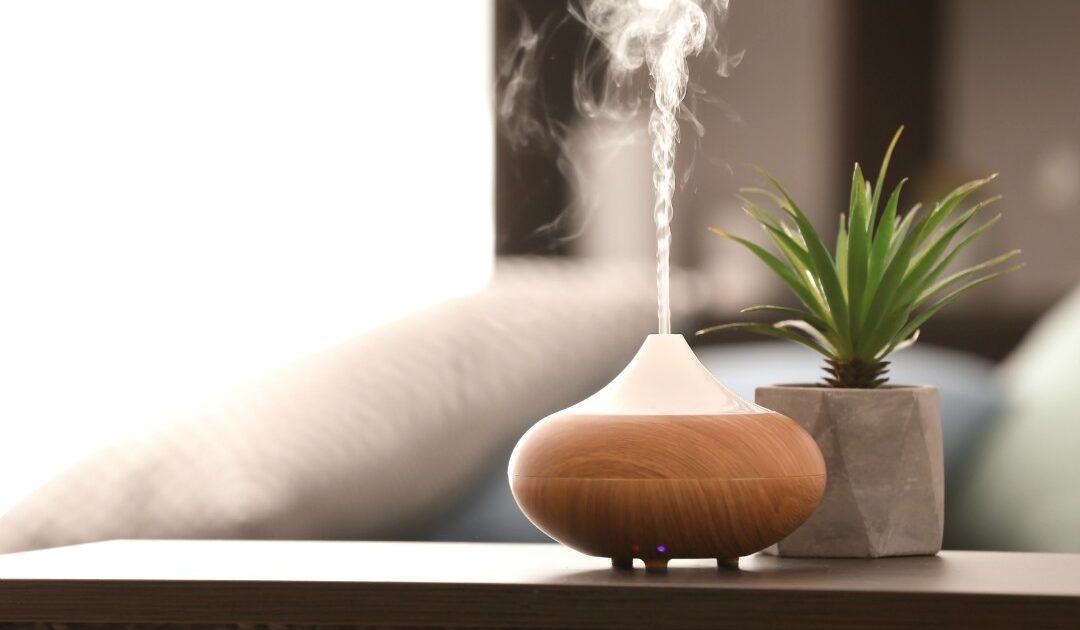 Diffusore di aromi: come funzionano e quale acquistare