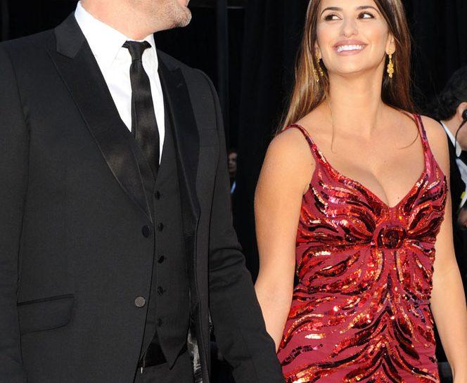 Javier Bardem e Penélope Cruz