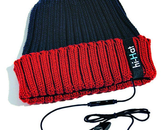 Berretto Hi-Hat