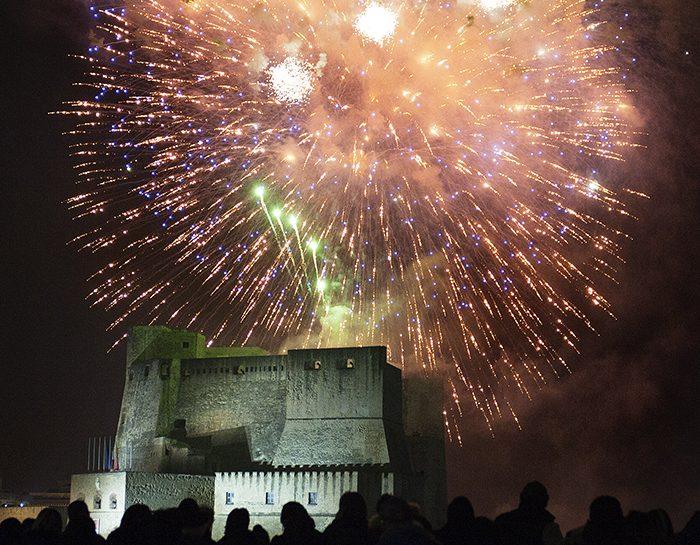 Capodanno in Campania
