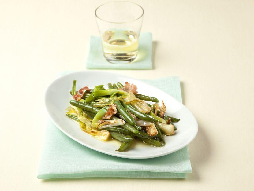 fagiolini-e-pancetta