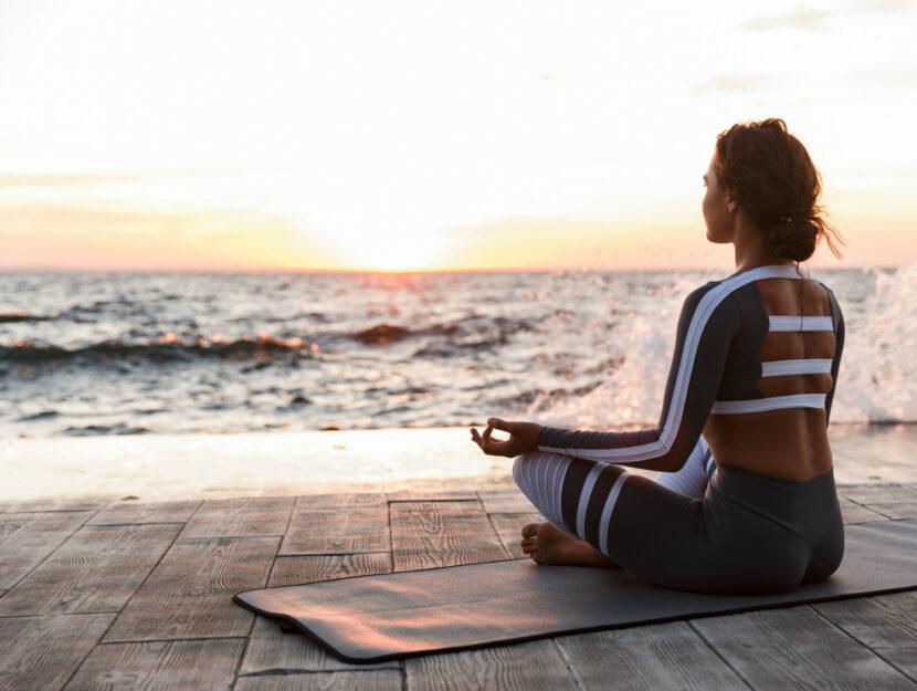 10 minuti di meditazione