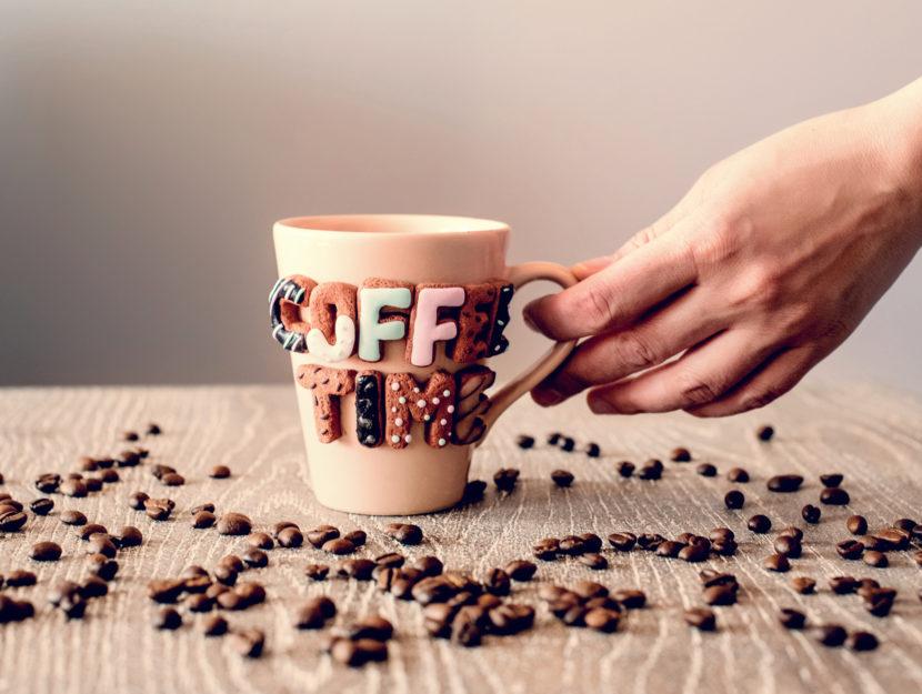 10 modi per utilizzare il caffè