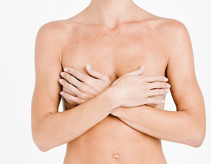 I controlli al seno