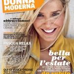 Donna Moderna N. 16 - 15 aprile 2014