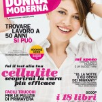 Donna Moderna N. 19 - 6 maggio 2014