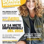 Donna Moderna N. 2 - 8 gennaio 2014