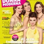 Donna Moderna N. 27 - 1 luglio 2014
