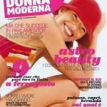 Donna Moderna N. 33 - 12 agosto 2014