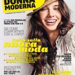 Donna Moderna N. 4 - 22 gennaio 2014