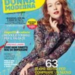 Donna Moderna N. 43 - 21 ottobre 2014