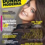 Donna Moderna N. 45 - 4 novembre 2014