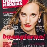 Donna Moderna N. 48 - 25 novembre 2014