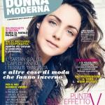 Donna Moderna N. 50 - 9 dicembre 2014