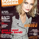Donna Moderna N. 8 - 19 febbraio 2014