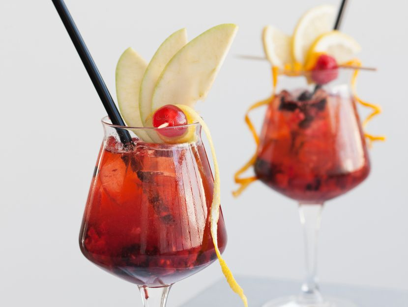 sweet-spritz preparazione