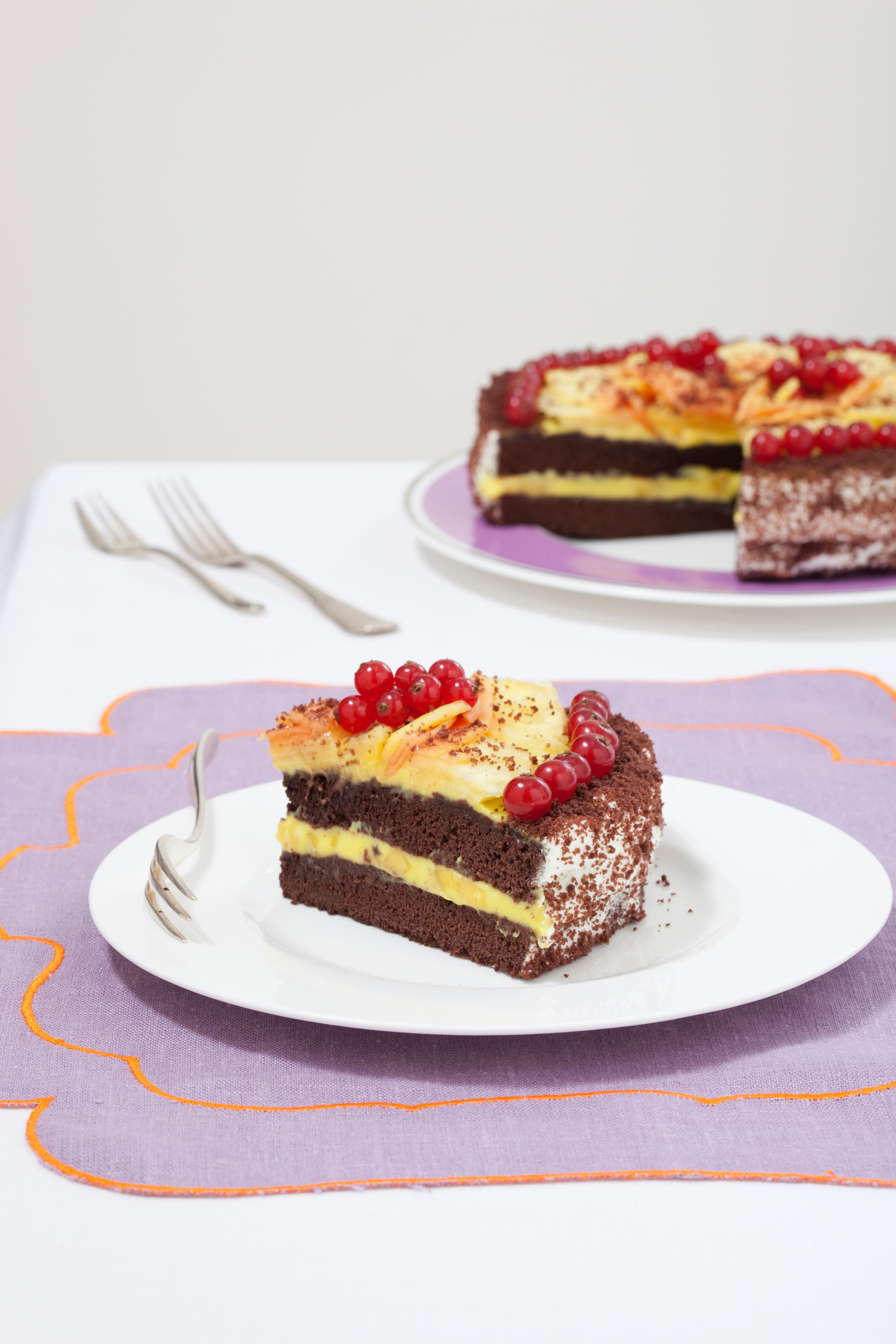 Torta Compleanno Bambini Fatta In Casa.Torte Di Compleanno 20 Ricette Fai Da Te Donna Moderna