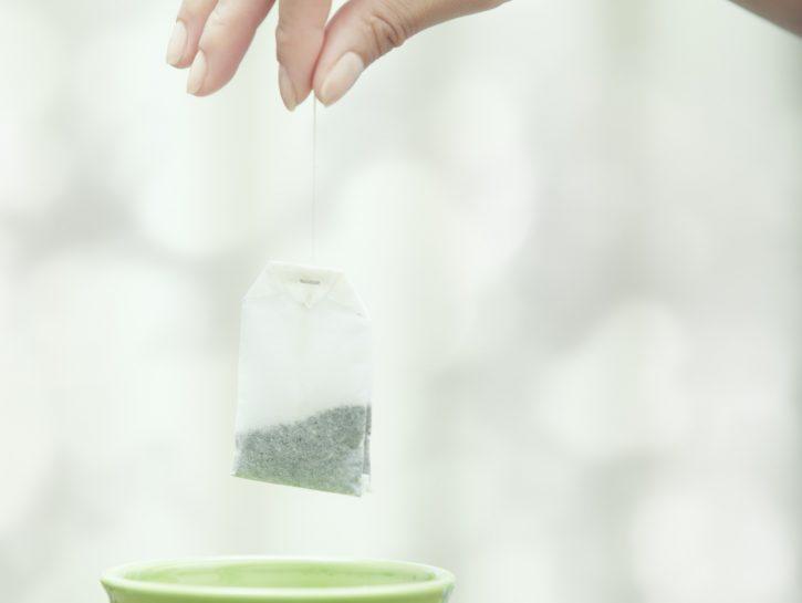 Eliminare cattivi odori: rimedi naturali con il tè